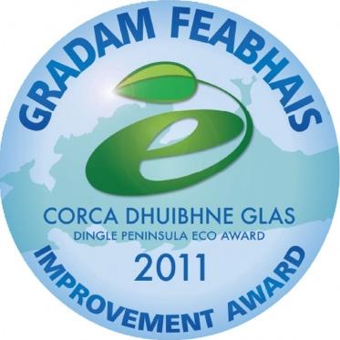 gradam feabhais eco award