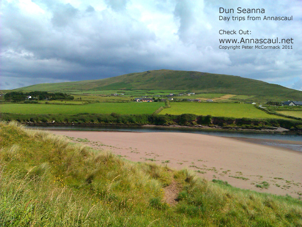 Dun Seanna Beach Dingle