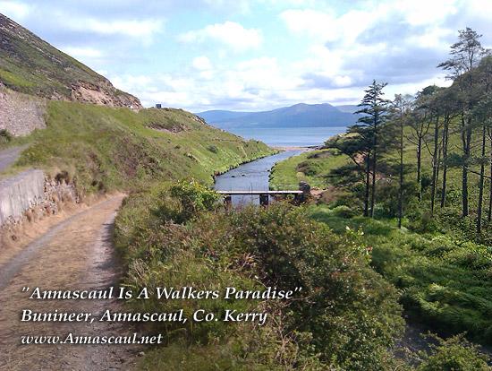 Annascaul Walkers Paradise