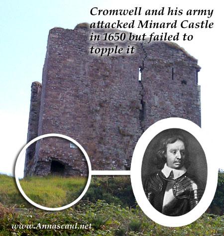 minard-castle-history