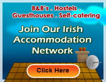 Join our Irish Accommodation Network